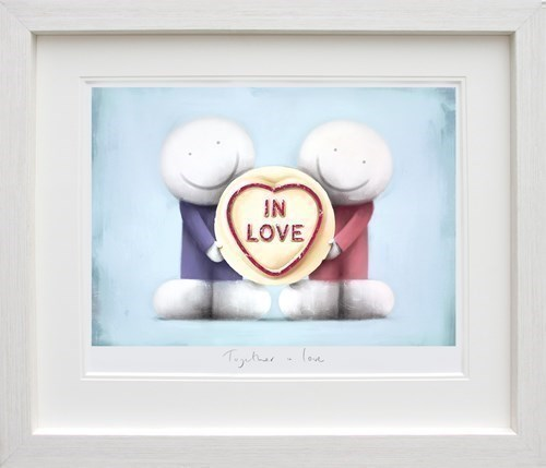 Image: ART00147557 (Together in Love)